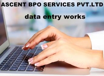 data-entry bpo